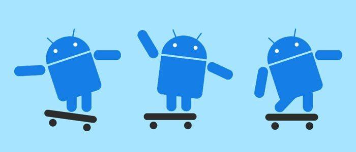 Cómo crear un juego para Android