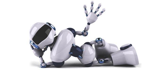 Como crear un robot