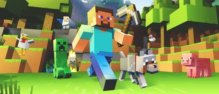 Cómo crear un server en Minecraft