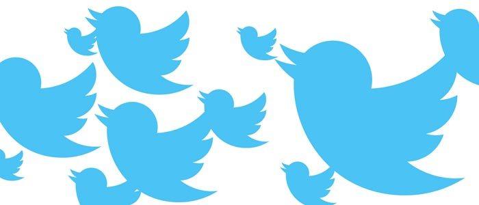 Cómo crear un Twitter