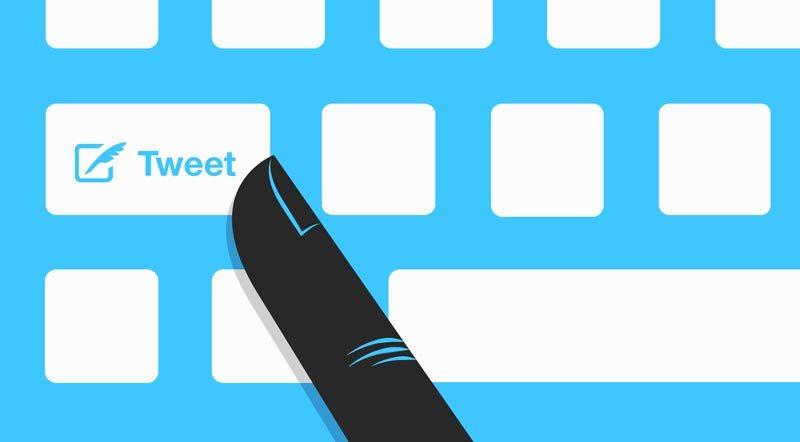 Como hacer una cuenta de Twitter