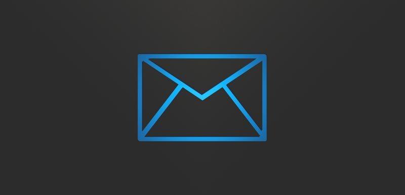 Crear correos