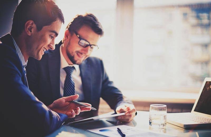 Crear un negocio en internet