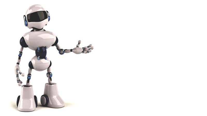 Hacer robots