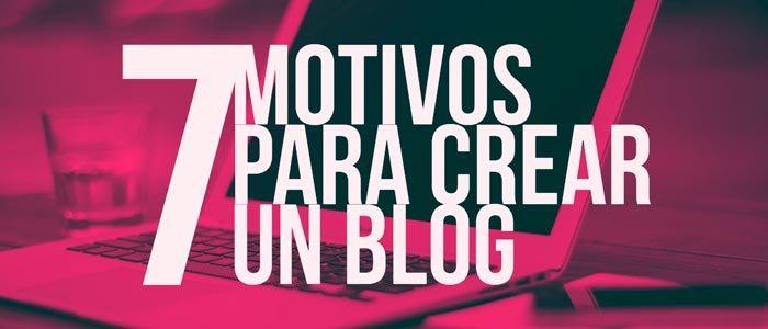 7 motivos por los que crear un blog debe ser tu propósito de año nuevo en 2017